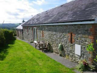 Golden Grove Cottages - Sewin