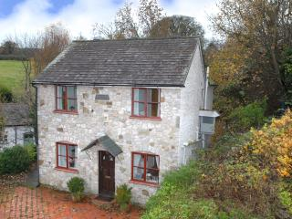 Pump cottage, Holywell