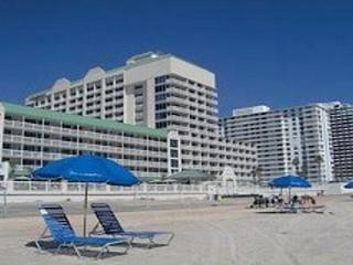 OceanFront 5th Floor Studio - Daytona Beach Resort