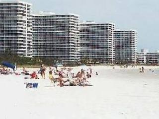 Beachfront Beauty 2BR/2BA, September $595/week, Marco Island