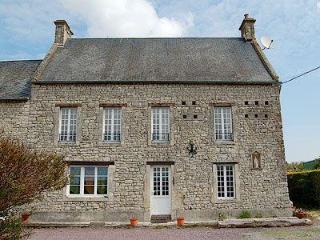 TOUR EN BESSIN, Bayeux