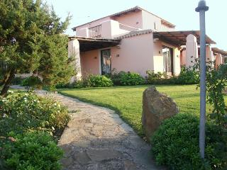 Villa with private garden
