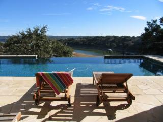 Luxury Waterfront Estate w/Pool, Game Room & More!, Spicewood