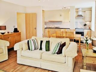 BrookBay Apartment 1, Glossop