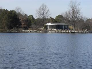 'The Cottage' Cambridge Chesapeake Waterfront Home
