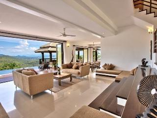 The view from your sitting room.