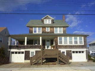 Historic, Charming Summer Rental by the Beach, Seaside Park