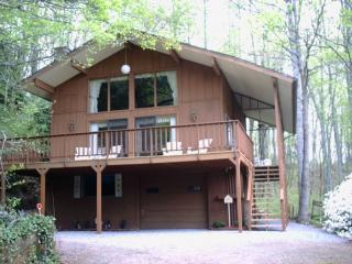 Beautiful Chalet in the Smoky Mountains!, Franklin