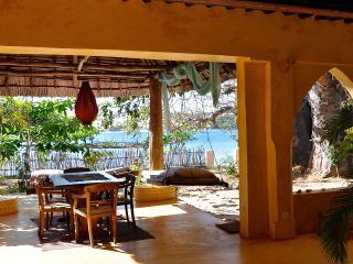 Baobab House, Isla de Lamu