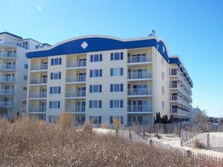 Ocean Front Building-Purnell House Ocean City MD