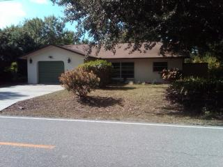 Waterfront Florida Home with Heated Pool, Port Charlotte