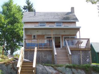 Classic Harbor Cottage, Phippsburg
