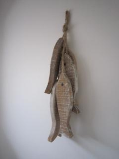 Fish Decoration