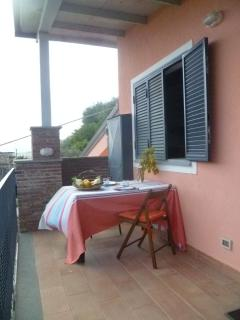 Etna's terrace
