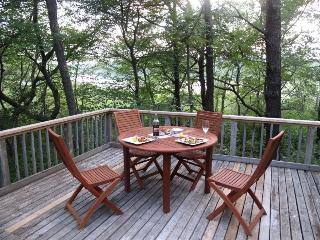 IDEAL RETREAT, OVERLOOKS POND, NATIONAL SEASHORE, Wellfleet