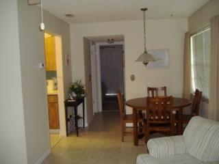 Spacious Condo in Beautiful Clearwater, Florida