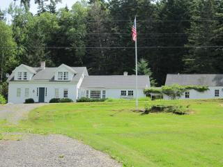 Waterfront Home in Boothbay Harbor