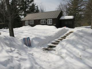 Large Cabin in Killington and Okemo area, Plymouth