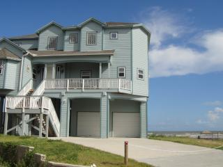 Exquisite Beach Front Property, Galveston
