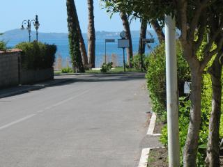 Hydrangea Apartment (h006), Bolsena