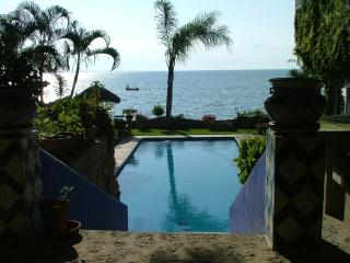 Jardin Del Mar, (Garden of the Sea), Bucerias,Mx, La Cruz de Huanacaxtle