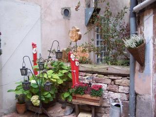 gîte les Hirondelles, Alsace