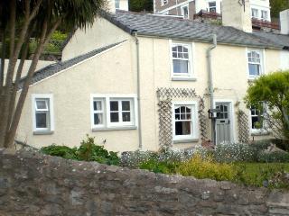 Ty Newydd Cottage, Llandudno
