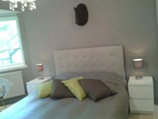 B&B UCCLE, Uccle