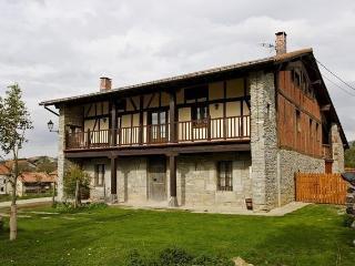 Casa Rural Apezetxea