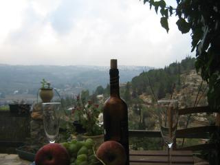 ein carem nof al hava, Jeruzalem