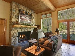 The Lodge at Two Rivers, Breckenridge