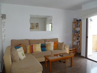 Santa Eulalia beach apartment