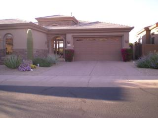 Superbowl/Phoenix Open Golf Course Home Scottsdale, Carefree