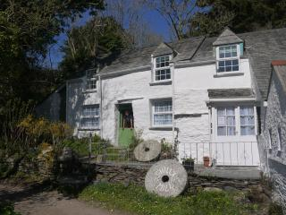 Shilla Mill,Polzeath