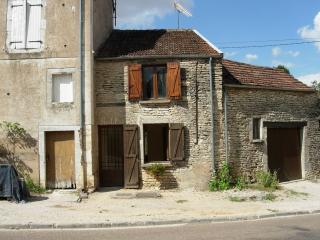 La Petite Poche, Noyers-sur-Serein