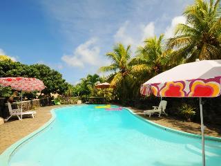 Villa Kalodyne, Mauricio