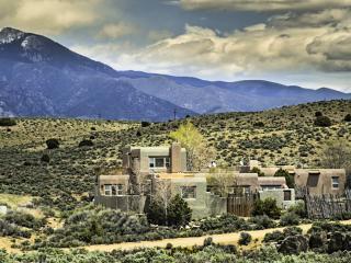Casa del Arroyo Taos