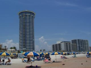 Luxury Oceanfront Condo, Daytona Beach