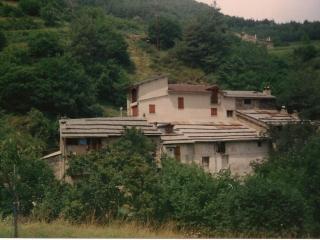 Bel appartement dans ancienne grange rénovée, Tende