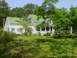 Cape Cod Captains House, Wellfleet