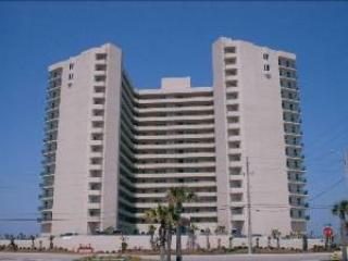 Luxury Oceanfront at Towers Grande, Daytona Beach