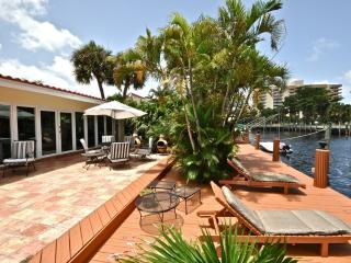 Terra Mar Retreat Vacation Rental Fort Lauderdale, Pompano Beach