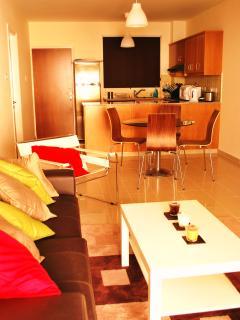 Apartment view 1
