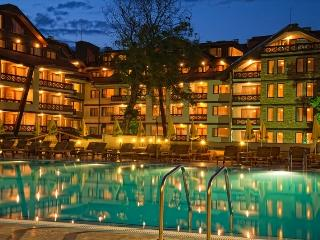 Regnum 5 STAR hotel Bansko SPA USE INCLUDED FOR 2