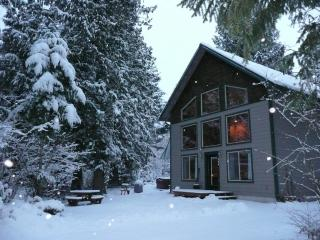 Family friendlyspacious, Hot Tub, Fireplace & more, Packwood