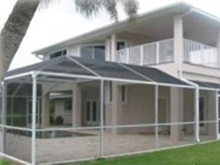 Riverfront Paradise in Punta Gorda