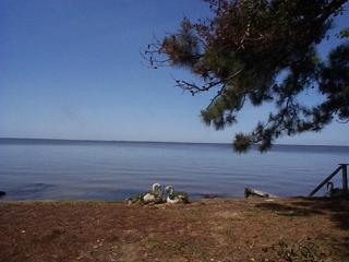 Albemarle Meditation Retreat, Point Harbor