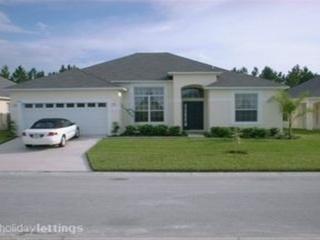 Pine View villa, Davenport
