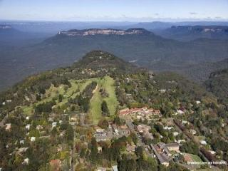 Blue Mountains-Leura- B&B Resort