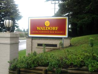 Leura Waldorf